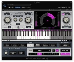 Waves Tune Real-Time Crack + License Key Download Full Version